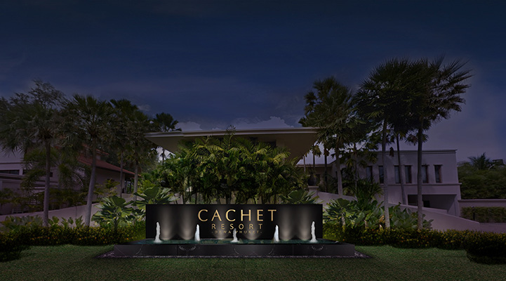 Cachet Hospitality Group Expands Growth in Thailand with Cachet Resort Phuket